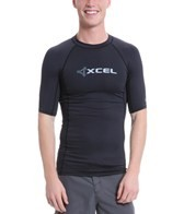 Xcel Men's Xplorer Debsen Short Sleeve Rashguard
