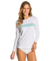 Xcel Women's Wahine Long Sleeve Surf Tee