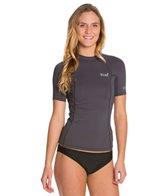 Xcel Women's Xplorer Marsha Short Sleeve Rashguard