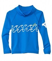 Xcel Toddler's Nalu Long Sleeve Rashguard