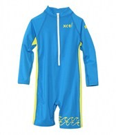 Xcel Toddler's Makai Long Sleeve One Piece UV Suit
