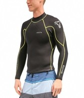 Xcel Men's 2MM Drylock Long Sleeve Rashguard