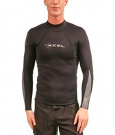 Xcel Men's 2/1MM Axis Basic Long Sleeve Rashguard