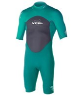 Xcel Youth 2MM Axis Offset Spring Suit Wetsuit