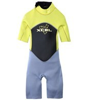 Xcel Youth 2MM Axis Offset Spring Suit