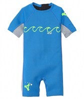 Xcel Toddler 1MM Axis Back Zip Spring Suit Wetsuit
