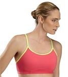 New Balance Women's The Tenderly Obsessive Running Bra