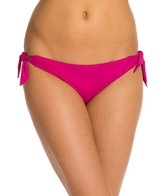 Skye So Soft Solids Tie Side Bikini Bottom