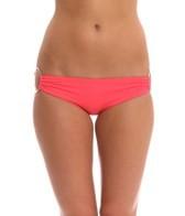 Skye So Soft Solids Leah Hipster Bikini Bottom