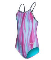 Dolfin Uglies Little Dolfins Raya One Piece