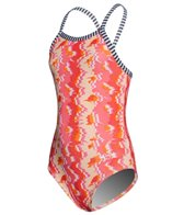 Dolfin Uglies Little Dolfins Mia One Piece Swimsuit