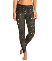 CW-X Women's Stabilyx Running Tights Print