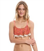 maaji-jolly-melody-flutter-top