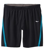 Saucony Men's Running Lux III Short