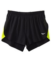 Saucony Men's Inferno Running Split Short