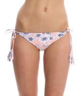 O'Neill Sunflower Tie Side Bikini Bottom