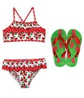 jump-n-splash-girls-red-cherry-flutter-top-set-w-free-flip-flops
