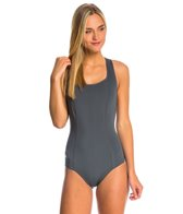 Body Glove Women's Smoothies Racerback Spring Suit Wetsuit