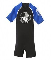 Body Glove Boys' 2/2MM Pro 3 Spring Suit