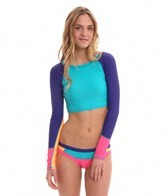 roxy-golden-girl-raglan-cropped-rashguard