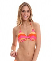 Roxy Boho Wave Fixed Triangle Bikini Top
