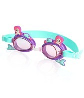 Sporti Antifog Mermaid Jr. Goggle