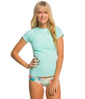 Dakine Women's Tech Cap Sleeve Rashguard