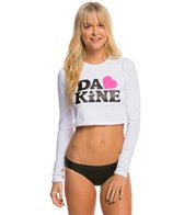 Dakine Waterwoman Rashguard Crop Top