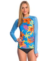 Dakine Waterwoman Long Sleeve Rashguard