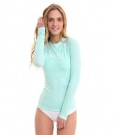 Dakine Women's Tech Long Sleeve Rashguard