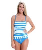 bleu-rod-beattie-jailhouse-rock-shirred-front-one-piece