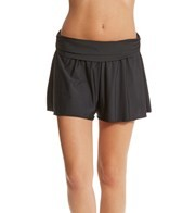 Athena Finesse Solid Flirty Short