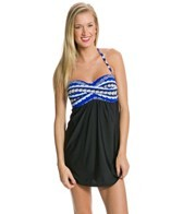 athena-festival-stripe-bandeau-swim-dress