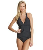 Athena Cutting Edge Racerback One Piece