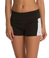 Nautica Women's Full Speed Banded Speed Short