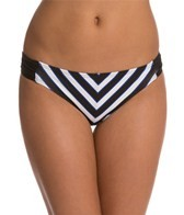 Nautica Women's Broadside Tab Side Bikini Bottom