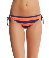 Splendid Marcel Stripe Tunnel Bikini Bottom