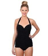 betsey-johnson-hollywood-hottie-halter-one-piece