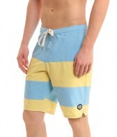 Reef Men's Hilo View Boardshort