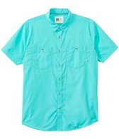 Reef Men's Cruiso Short Sleeve Shirt