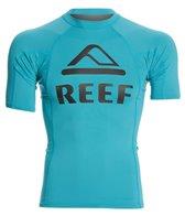 Reef Men's Short Sleeve Rashguard