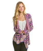 Billabong Sho Me Waves Cardigan