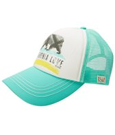 Billabong Pitstop Trucker Hat
