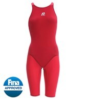 A3 Performance Stealth Closed Back Tech Suit Swimsuit