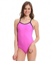 A3 Performance Female Brites X-Back Swimsuit