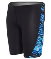 TYR Oil Slick Legend Splice Youth Jammer