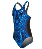 TYR Palisade Youth Maxfit One Piece Swimsuit