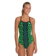 TYR War Bird Diamondfit One Piece Swimsuit