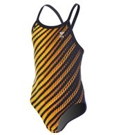 TYR Echelon Youth Diamondfit One Piece Swimsuit