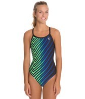 TYR Echelon Diamondfit One Piece